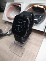 Relógio Inteligente Smartwatch P8 Colmi EM 12 vezes no cartão sem juros