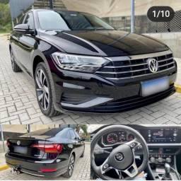 Volkswagem Jetta 1.4 turbo 2019