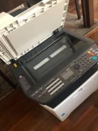Impressora com toner extra