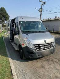 Van Renault Master Executive - Parcelo