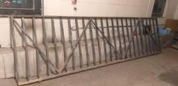 Portão 4,5x1.00