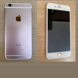 iPhone 6S 64 GB DOURADO