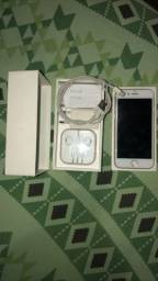 V/T IPhone 7 128 gbs impecável