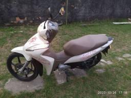 Honda/Biz 125  ZERA