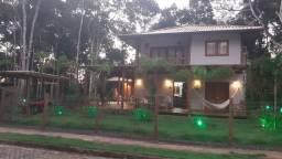 Alugo casa no período do réveillon em Itacaré Ba
