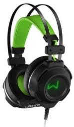 Fone Para Computador Headset Gamer Warrior Swan