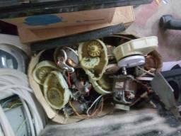 Motor de liquidificadores, Batedeira e engrenagens da marca Oster