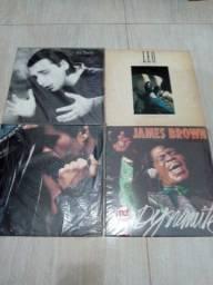 Discos de Vinil vários estilos