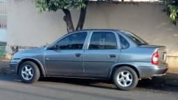 Vende GM Corsa sedan 1.6 8v 96