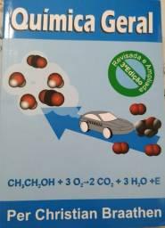Química Geral - Braathen