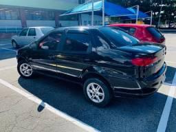 Fiat siena 1.4 EL com GNV 2013