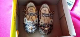 Sapato da KLIN