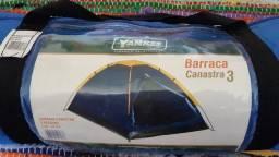 Barraca para acampar yankee