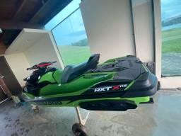 Jet ski Sea-doo BRP 300 RXT-X 2020