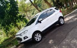 Ford Ecosport Titanium 2.0 16V (Flex) 2014