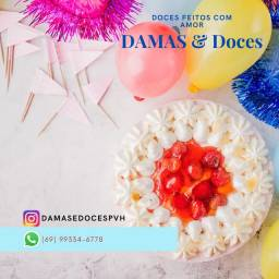 Damas&doces