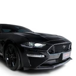Ford Mustang Black Shadow - 2020 - 466CV 55,6kgfm