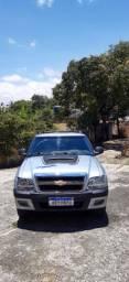 S10 Rodeio 2011 Cabine Dupla