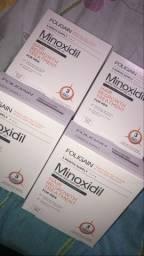 Minoxidil foligain - O melhor