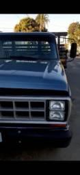 F4000 carroceria estendida só venda