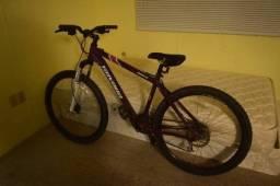 Bike bicicleta trilha