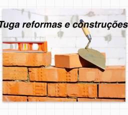 Tuga Reforma em geral