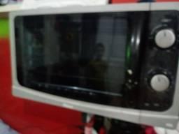 Forno elétrico 48 litros philco 110v