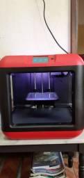 Impressora 3D - FlashForge Finder