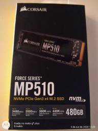 SSD M.2 Corsair MP510 480GB