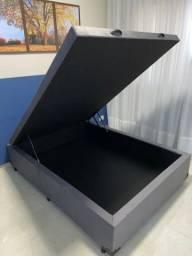 Base box baú