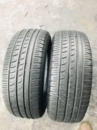 Pneus 195/55 15 Pirelli