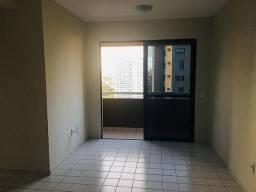 Apartamento 3 quartos, 1 suíte -78m² - Florida Gardens - Nova Parnamirim