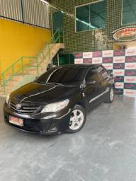 Corolla GLI 2012 automático !! Ipva 2020 pago !!