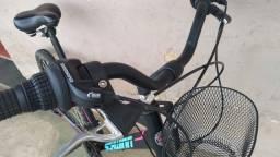 Bicicleta Schwinn Dakota aro 26