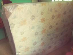 Vende se essa cama box nova nunca usada