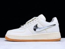 Air Force Low Travis Scott Sail -