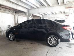 Vendo Corolla XEI 2015. Contato ( 83  *