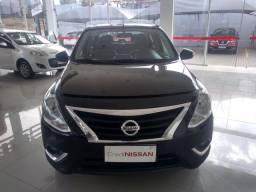 Nissan Versa SL Cvt 2017/18