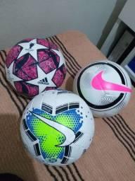 Vendo bola futebol campo...nova