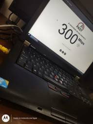 Lenovo ThinkPad T410 Intel i5 2.40gHz vPRO m520, 6gb de RAM, 1TB de HD Win 10 PRO
