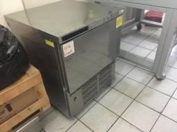 Ultracongelador para 5 bandejas UNIMAP