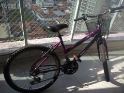 Bicicleta R$550,00