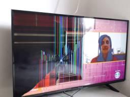 SMART TV FULL HD TC-40FS600B<br><br>