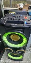 Torre de som Philips NX5