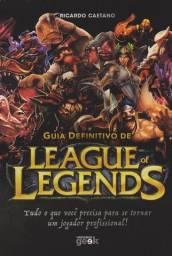 Livro: League Of Legends
