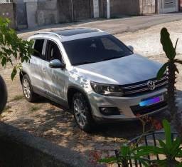 Volkswagen tiguan tsi 2.0