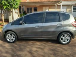 Honda Fit LXL 2011/11