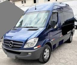 Mercedes-Benz Sprinter Van 2.2 Cdi 415 Lotação Teto Alto 5p