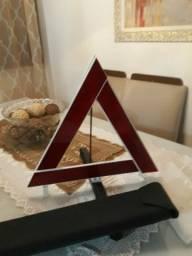 Triângulo da Fiat original NOVO.