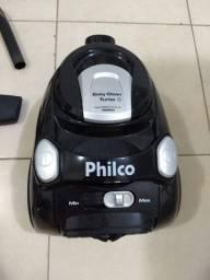 Aspirador de pó - Philco Easy Clean Turbo - 220V